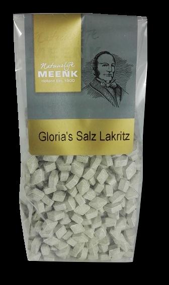 Glorias Salzlakritz