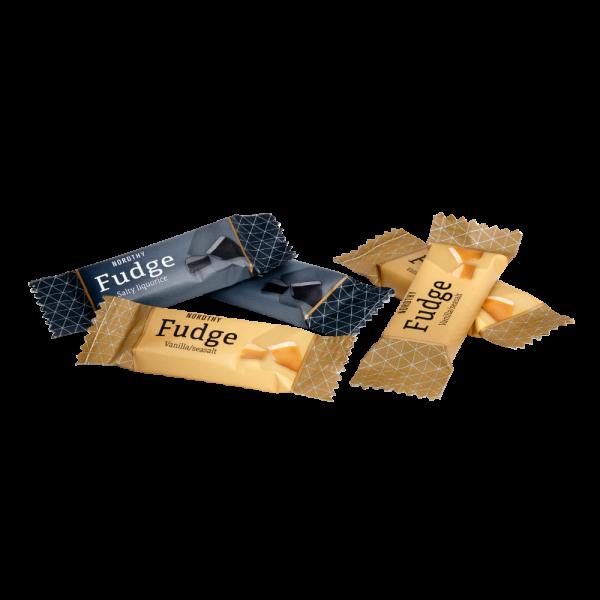 Lakritz Fudge-Mix, 500g