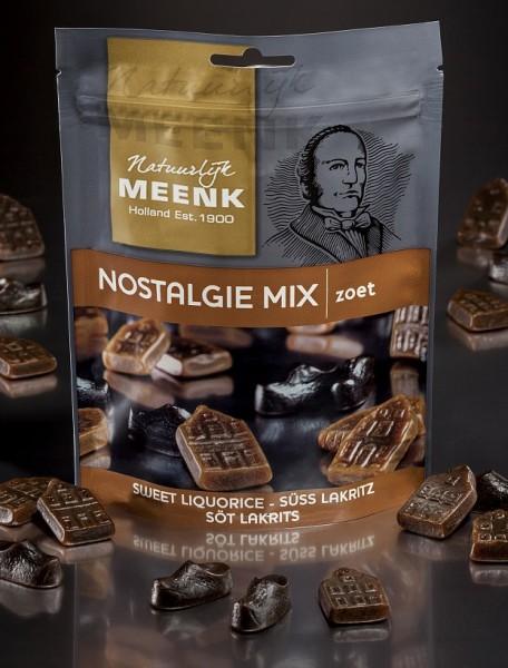 Lakritz Nostalgie-Mix