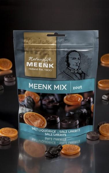 Meenk Salzlakritz-Mix