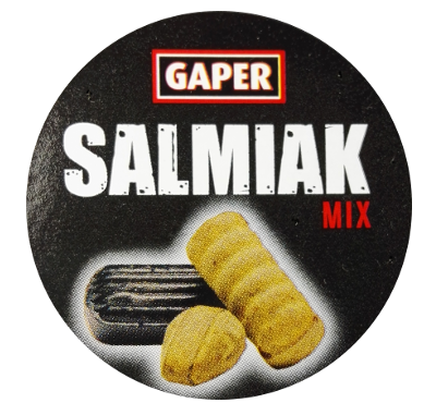Salmiak Bonbon-Mix