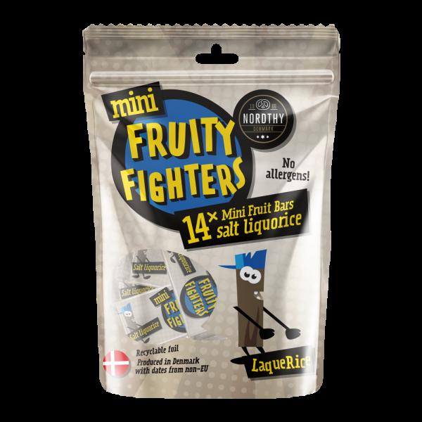 Fruchtige Lakritz-Riegel
