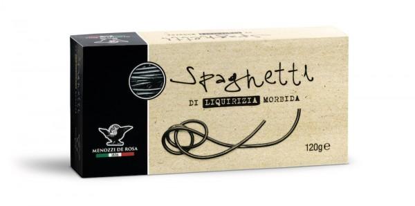 Lakritz Spaghetti